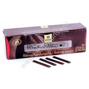 Термостабильные палочки для круассанов 500 шт., Cacao Barry