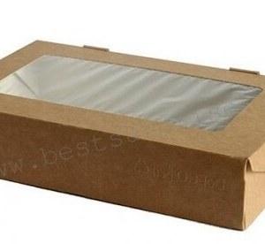 упаковка для 12 макарун (макаронс)