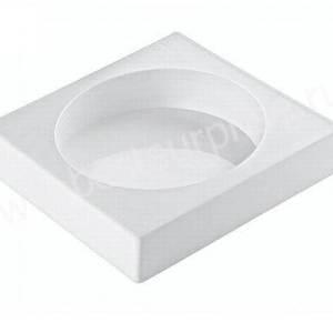 Силиконовая форма для торта Тортафлекс Круг D180, Silikomart (Италия)