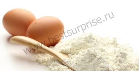 Сухой яичный белок альбумин
