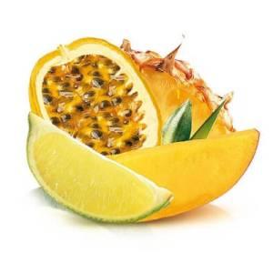 Пюре из тропических фруктов Boiron, 1 кг.