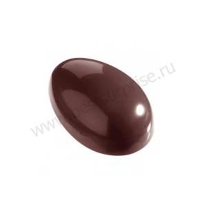Поликарбонатная форма для конфет CW2004, Chocolate World