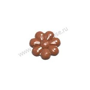 Поликарбонатная форма для конфет CW1928, Chocolate World
