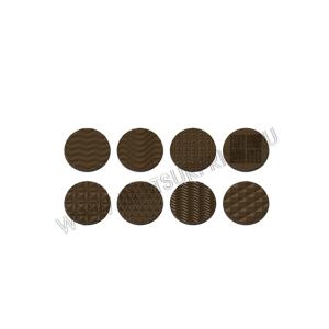Поликарбонатная форма для шоколада IM103