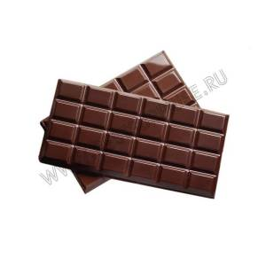Силиконовая форма Easy Choc Шоколадная плитка, Silikomart