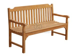 bench 150 cm teak outdoor