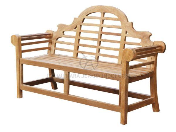 Lutyen Bench 150