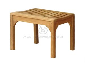 Madison Shower Bench