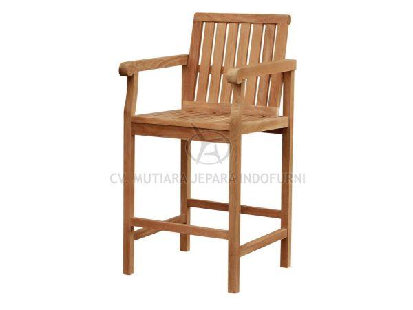 Viking Bar Chair