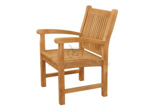 Marley Arm Chair