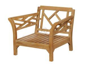 Nevada Lounge Chair