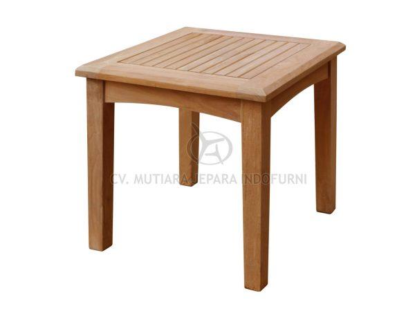 Square Coffee Table Slat 3CM
