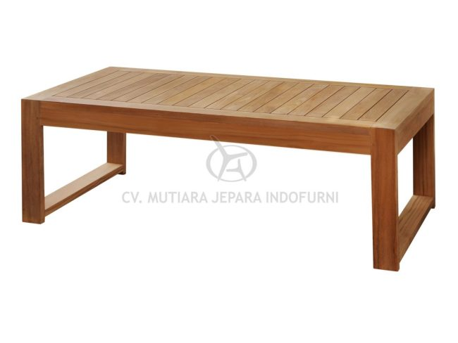 Indonesian furniture outdoor coffee tables