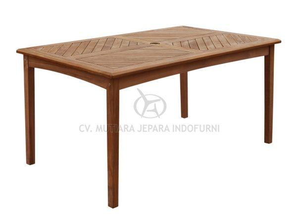 Recta Barcelona Table