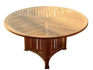 Radar Table