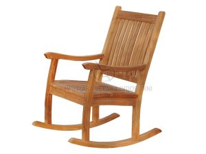 Kintamani Rocking Chair