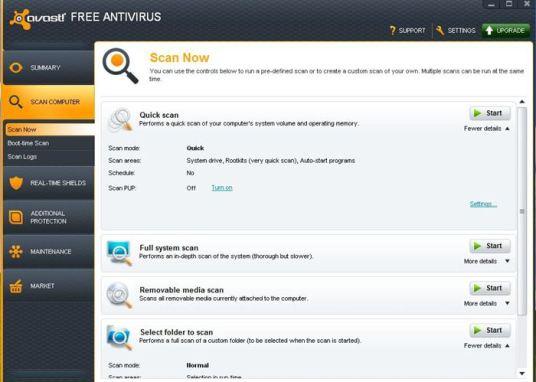 Trial Antivirus 90 Days