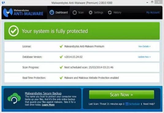 Windows 10 Antivirus Free