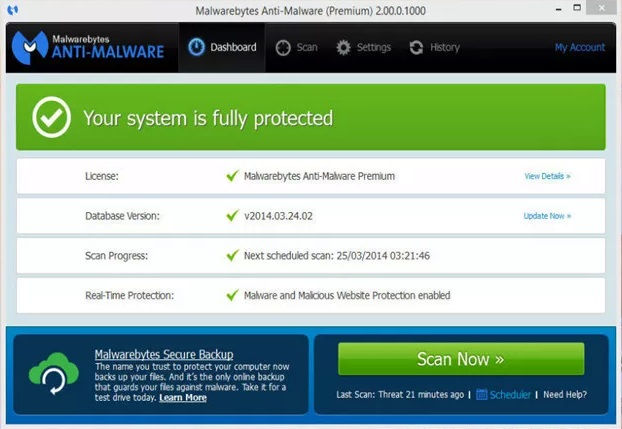 10 Best Free Malware Removal Tools