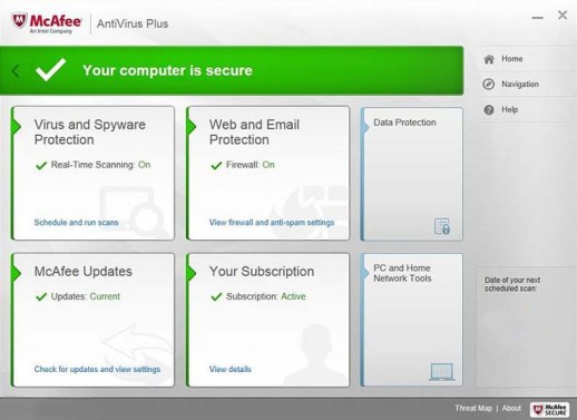 McAfee Activation Code for Antivirus Plus Free 6 Months 2021