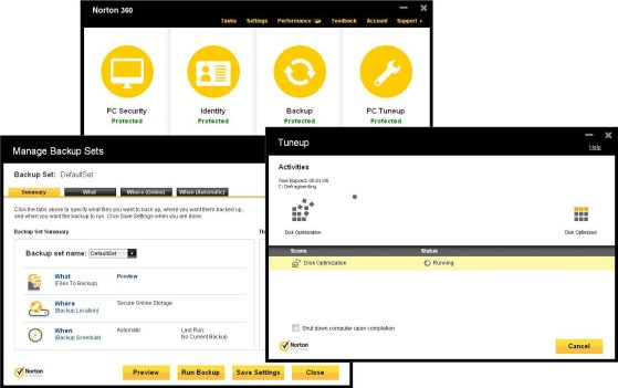 Norton 360 Free Trial Version 90 Days