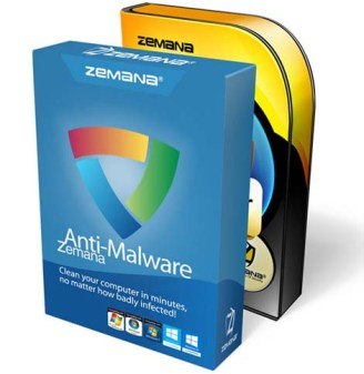 Zemana AntiMalware Premium License Key 2020 Free for 1Year