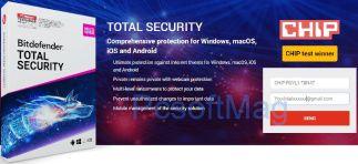 Bitdefender Total Security 2020 Free Trial 90 Days Download