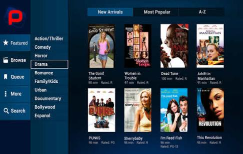 Free Movie App for Android 2021