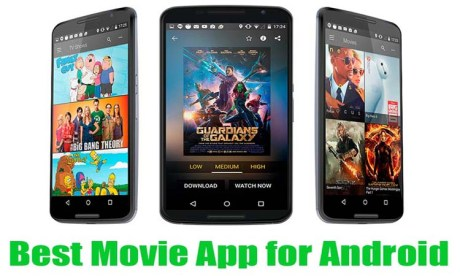 Best Android Movie Apps Free 2021 Reviews