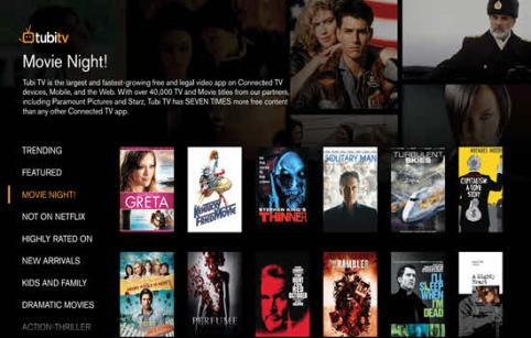 Android Movies App 2020