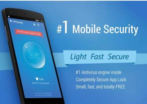 Security Apps for Android 2021