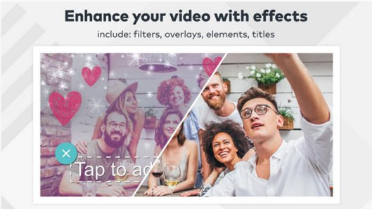 Best Video Editing Apps for Android 2021