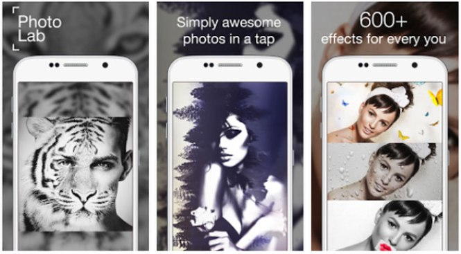 Free Best Photo Editing Apps for Android 2018