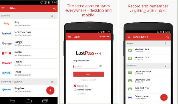 The Best Password Manager for Android