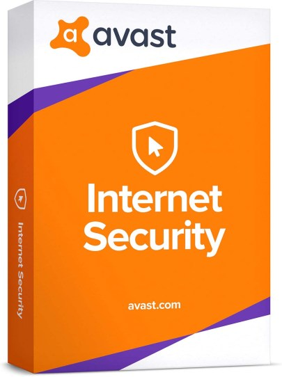 Avast Internet Security 2019 Activation Code Free for 1 Year