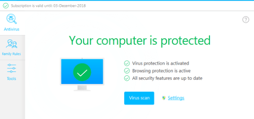 F-Secure SAFE Free License Key 1Year for 5 Devices