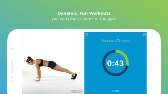 Best Android Apps for Fitness 2019