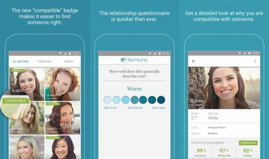 Best Android Dating App 2021