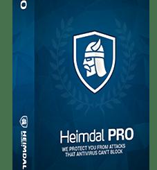 Heimdal Pro License Key Free for 6 Months