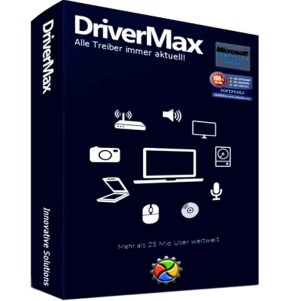 DriverMax 12 PRO License Key Free Giveaway