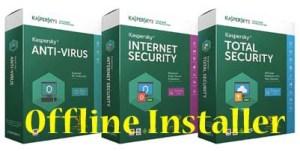 Kaspersky Free Offline Installer 2018 Download for Windows & Mac