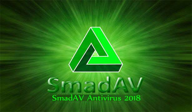SmadAV Antivirus 2018 Free Download Latest Version (Terbaru)