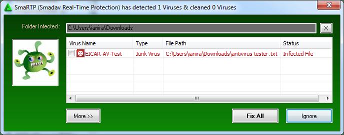 Download Smadav 2018 Antivirus