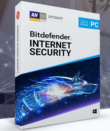Bitdefender Internet Security 2020 Key Free Download for 6 Months