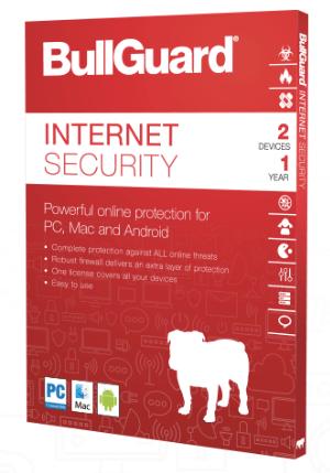 BullGuard Internet Security 2018 License Key Serial Free Download
