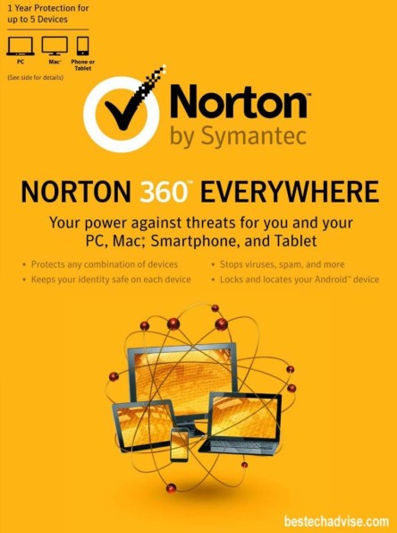 Norton 360 Download with Product Key Free 2019