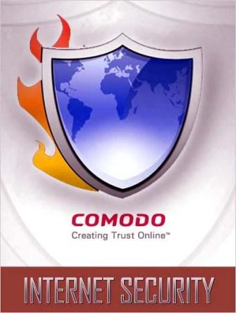 Comodo Internet Security 2021 Offline