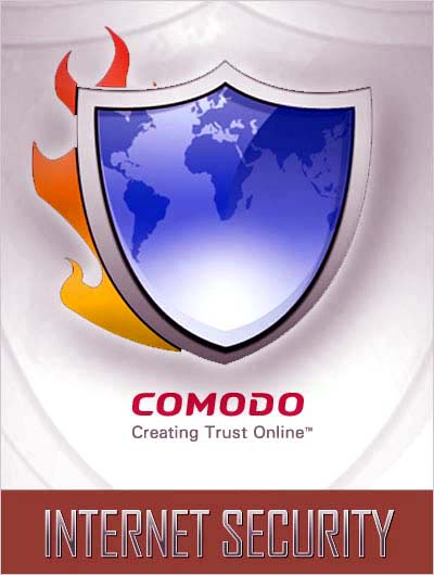 Comodo Internet Security 2019 Offline