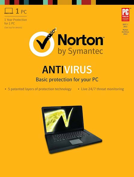 Norton Antivirus Offline Installer 2019