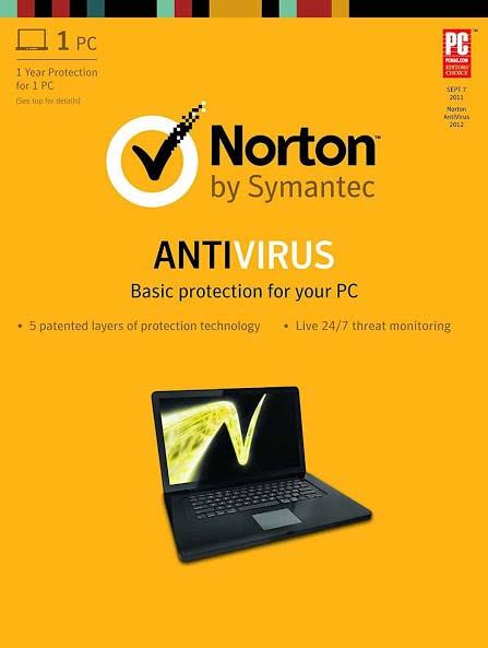 Norton Antivirus Offline Installer 2019